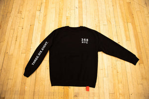 368 New York City Crewneck