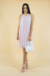 WINTER COLLECTION White Long Dress