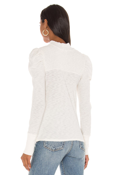 Nation Zahara Mock Neck