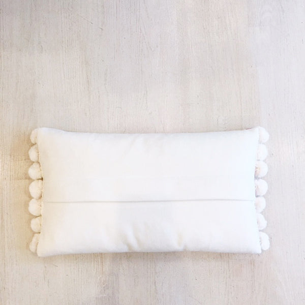 Emory & Olive Pillow 12 x 20