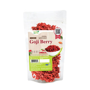 Natural Goji Berry, Sulphur-Free (120g)