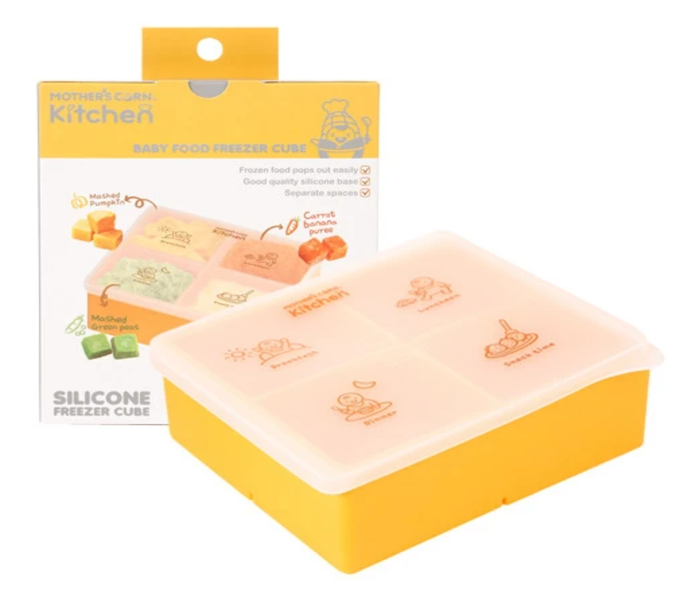 Mother's Corn Silicone Freezer Cube - Large
