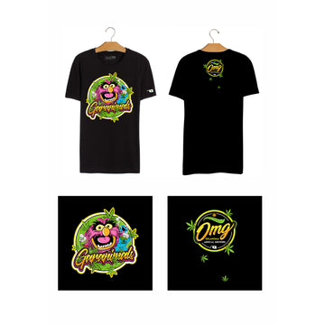 Garanimals T-Shirt, Grass-Hopper Dispensaries