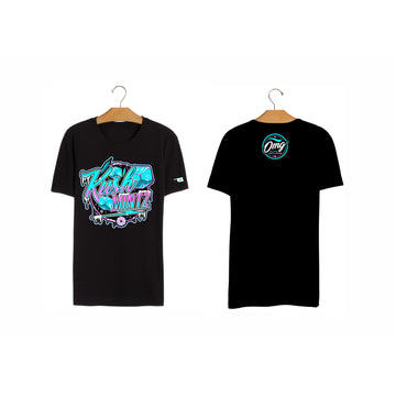Kush Mintz T-Shirt, Grass-Hopper Dispensaries