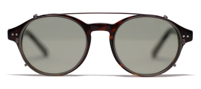 Havana Bli Migraine Glasses for Prescription