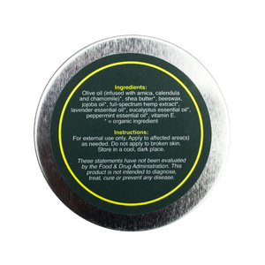 Load image into Gallery viewer, cbd topical salve