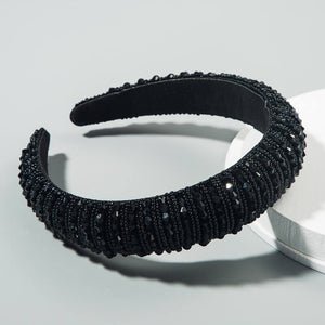 Glitz and Glam Headband - Trendznstuff