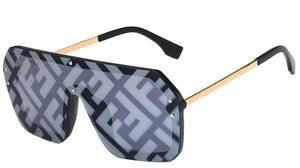 Do It Big Sunglasses - Trendznstuff