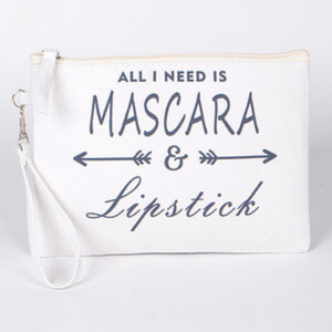 All I Need Makeup Bag- Trendznstuff