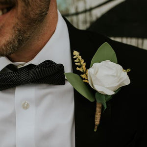 The Boutonnière: History and Tips