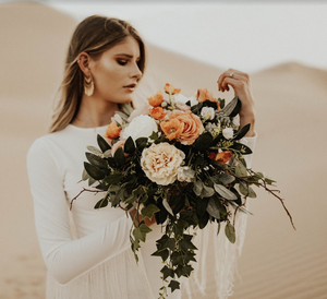 Silk Flowers: The Ultimate Wedding Memento