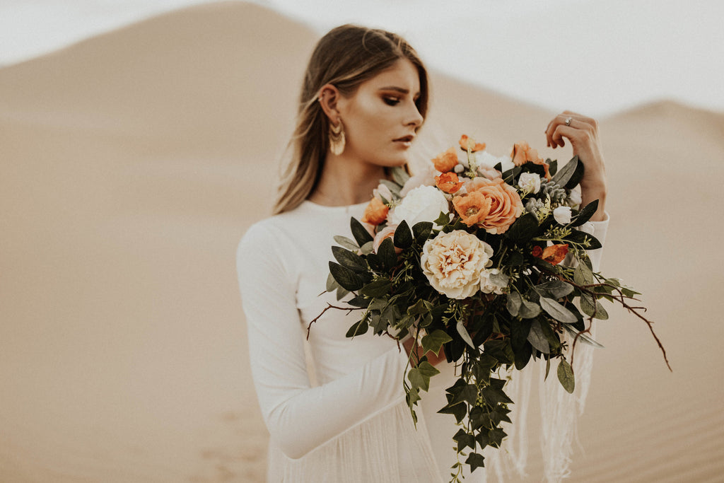 Destination_Wedding_Silk_Bouquet_Desert_Bride