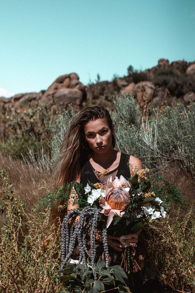 Desert_Wildflower_Silk_Bouquet
