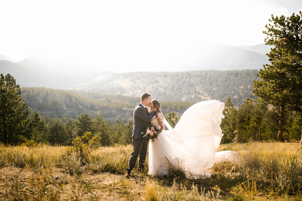 Silk_Bouquet_Mountain_Wedding