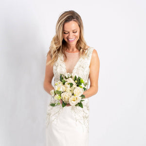 Faux Bouquet Classic - Medium
