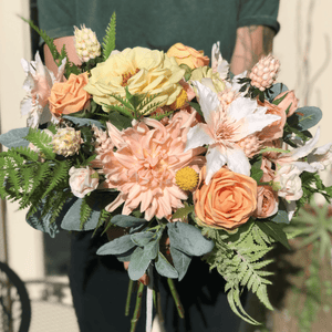 Spring is Here Bridal Bouquet