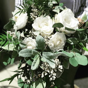 Grays Peak Bridal Bouquet