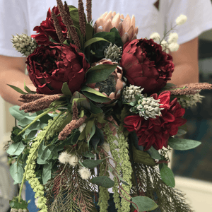 Quandary Peak Bridal Bouquet