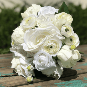 Midsummer's Dream Bridal Bouquet