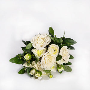 Silk Bouquet Classic - Bridesmaid