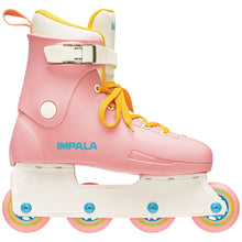 Afbeelding in Gallery-weergave laden, Impala Lightspeed Inline Skates Pink/Yellow