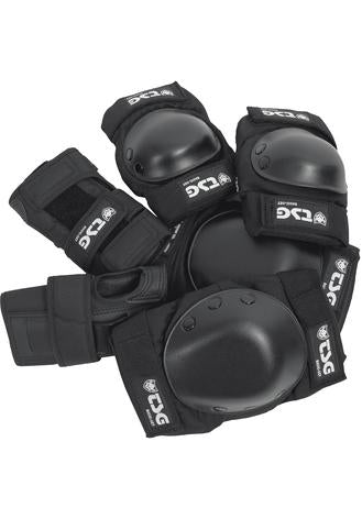 TSG Protection Set Basic Bescherming protection