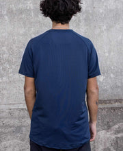 Afbeelding in Gallery-weergave laden, POC M'S Reform Enduro Tee Navy