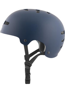 TSG Evolution Solid Colors blue helm