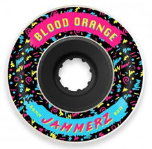 Afbeelding in Gallery-weergave laden, Blood orange 66MM 82a Blood orange longboard wielen
