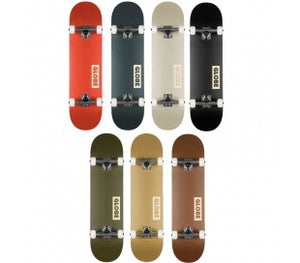 Goodstock skateboards globe