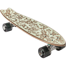 Afbeelding in Gallery-weergave laden, Globe Bantam ST Evo Hawaiian Mint Chip Longboard