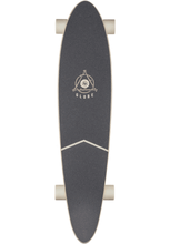 Afbeelding in Gallery-weergave laden, Globe Pinner Classic Pintail Longboard