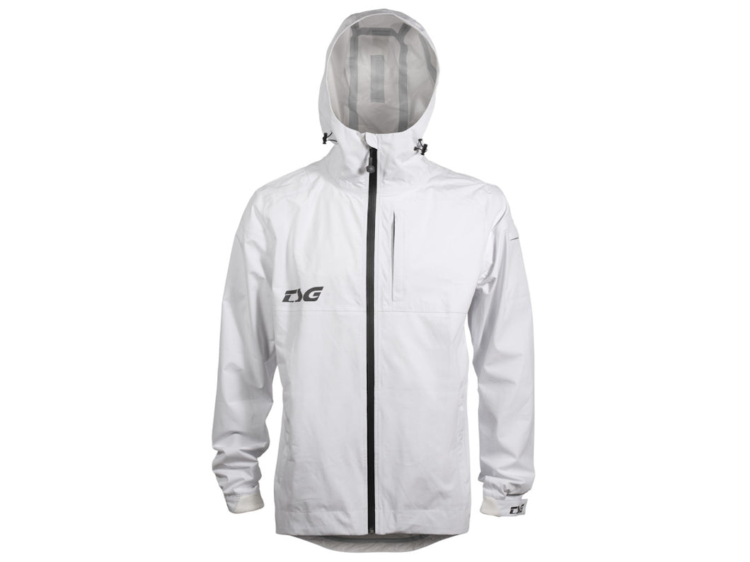 TSG Drop Rain Jacket wit