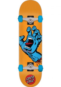 Santa Cruz Complete Screaming Hand 7.8""