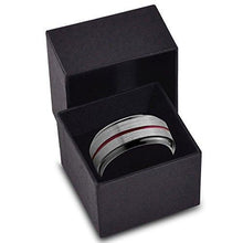 Chroma Color Collection Tungsten Wedding Band Ring