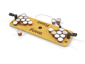 Mini Pong - Bring The Party Anywhere Game