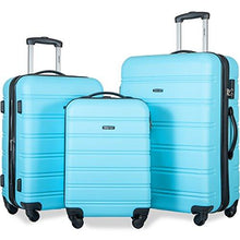 Merax Travelhouse Luggage