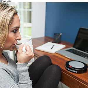Electric Personal Coffee Mug