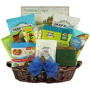 Diet & Health Gift Basket