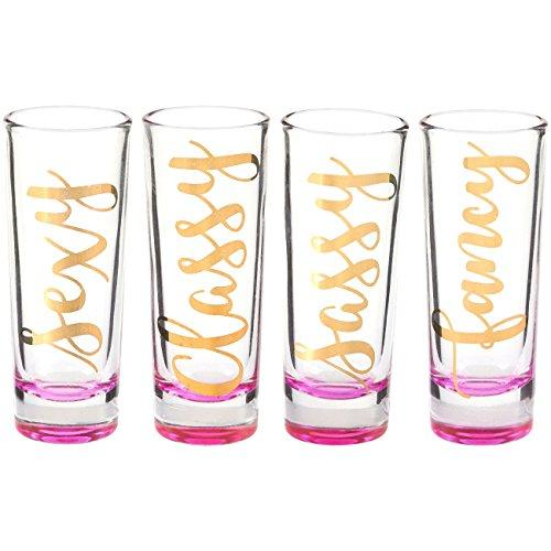 Party Favors Shot Glassess