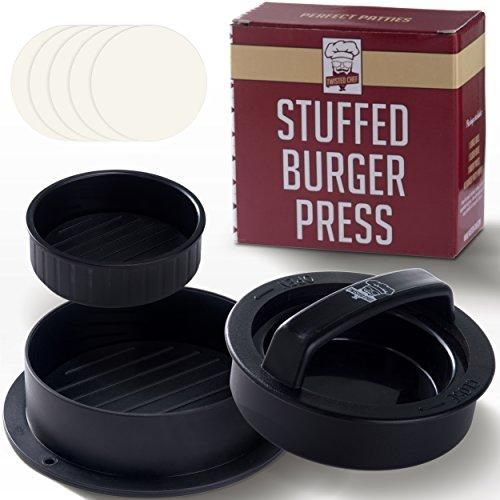 Non Stick Burger Press Patty Maker