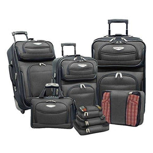 Travelers Choice Amsterdam 8pc Set