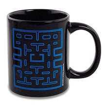 Pac-Man Heat Changing Ceramic Coffee Mug