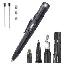 Tactical Pen Self Defense Tool for Survival