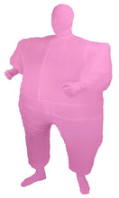 Eds Industries Inflatable Blow up Full Body Suit Jumpsuit Costume