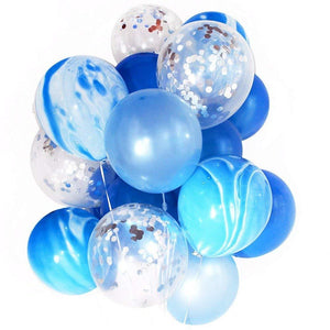Combined Party Balloons
