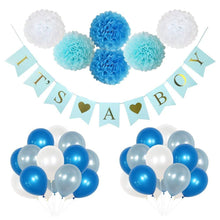 85 Pieces Birthday Party Decoration Set