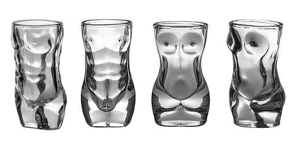 Dopecha Shot Glass Set