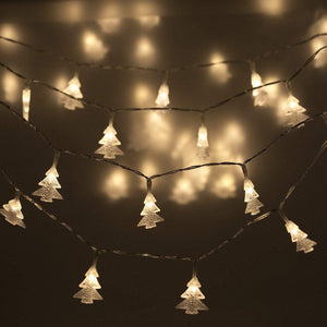 LOHAS String Lights
