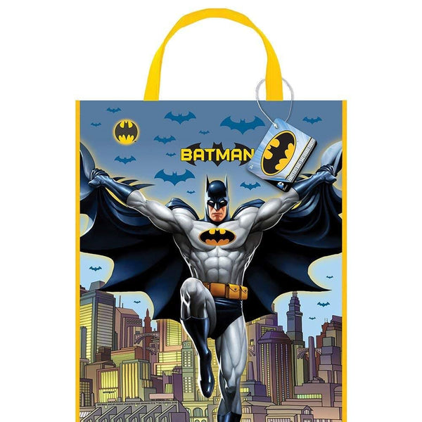 Batman Pinata, Shaped Pull String